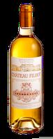 Château Filhot 2009 bouteille