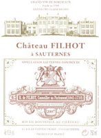 Château Filhot 2007