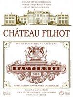 Château Filhot 2008